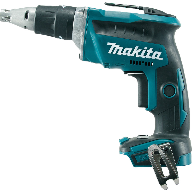 Makita DFS452Z 18V LXT Li-Ion Cordless Brushless Screwdriver