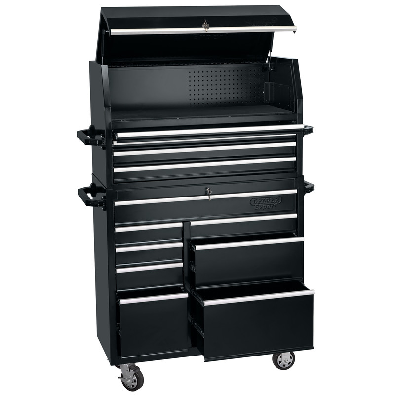Draper Combined Roller Cabinet and Tool Chest
