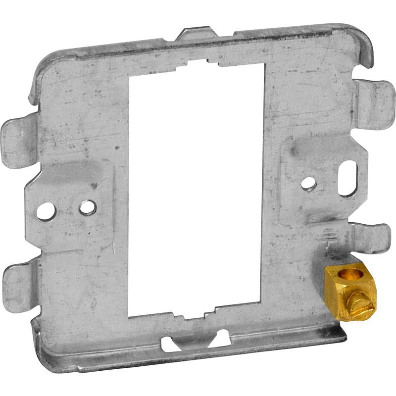 Grid Switch (Yoke) Fixing Plate