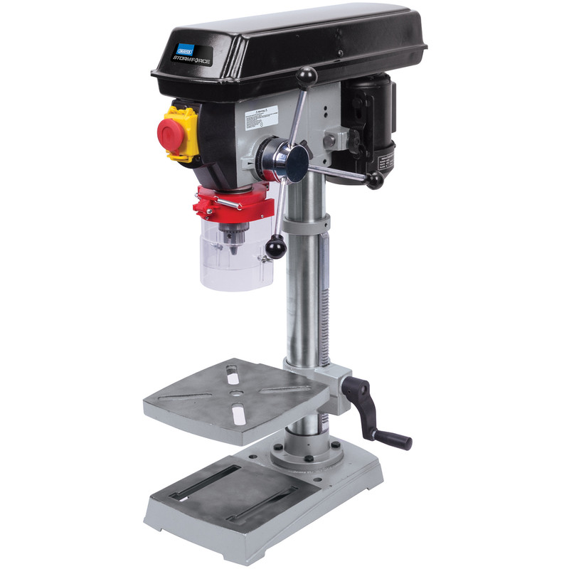Draper 375W 5 Speed Bench Drill