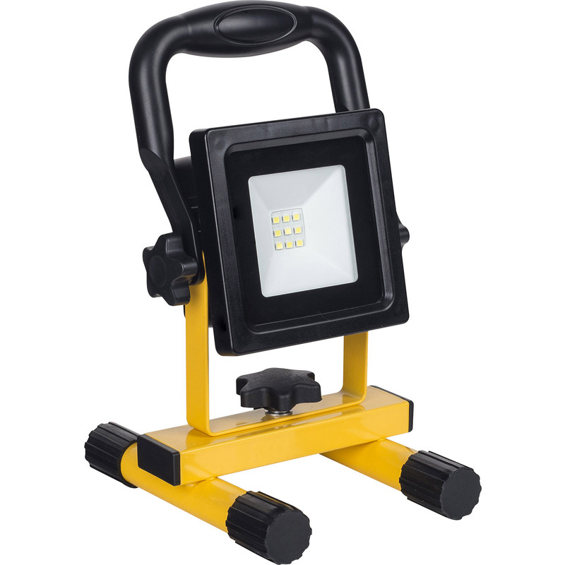Rechargeable 10W IP44 Work Light