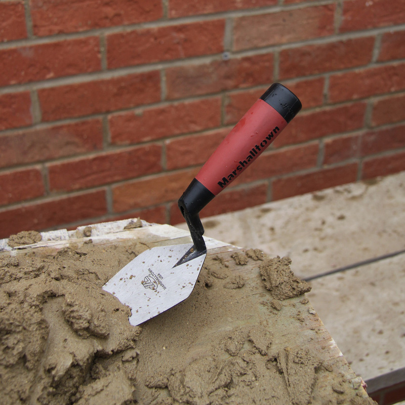 Marshalltown Pointing Trowel