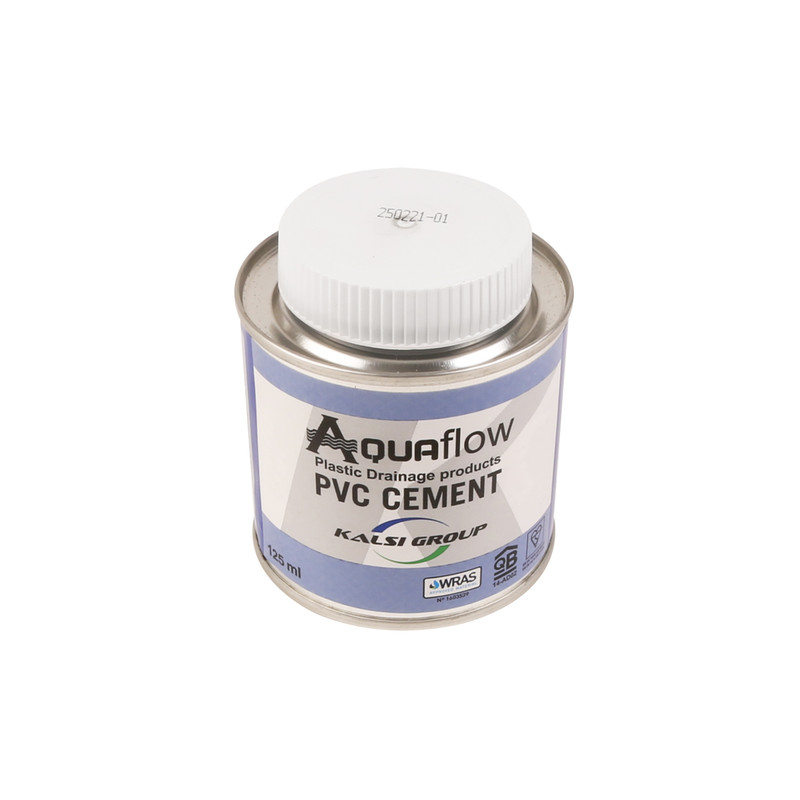 PVC Pipe Solvent Cement