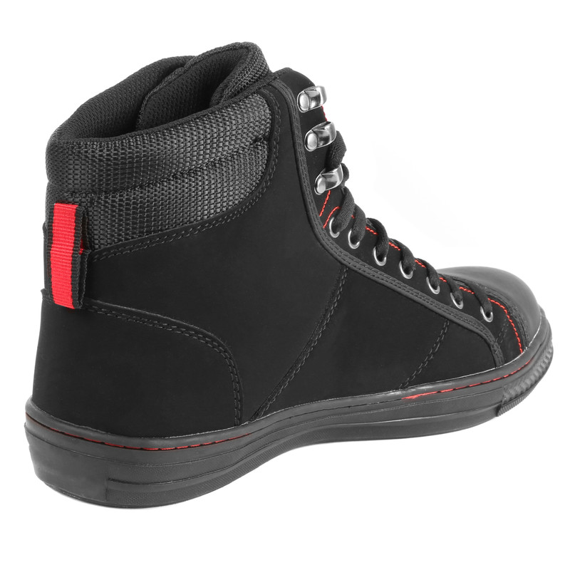 Lee Cooper Safety Baseball Boots