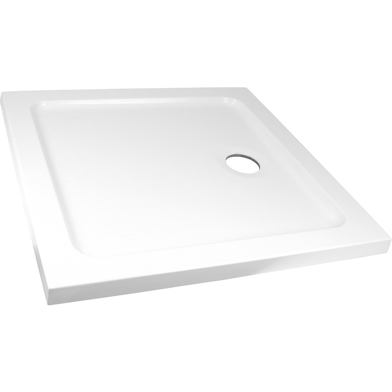 Resinlite Low Profile Shower Tray