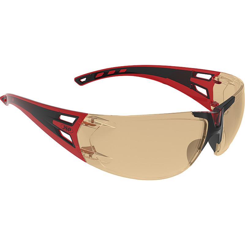 JSP Forceflex 3 Safety Glasses