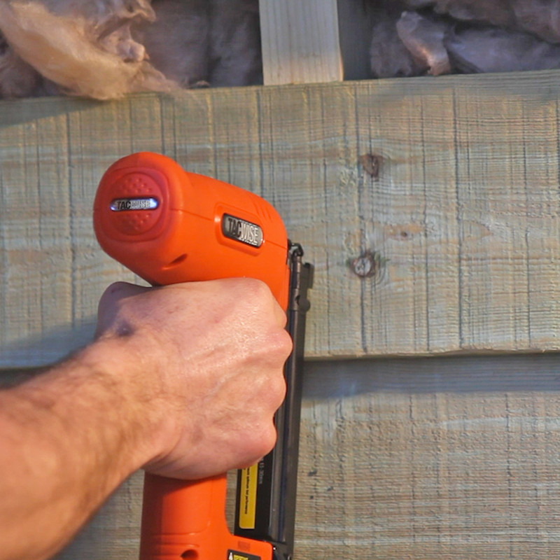 Tacwise Duo 35 Stapler Nailer