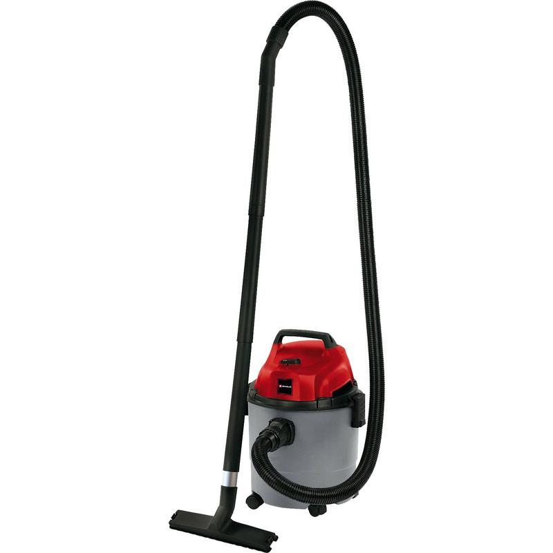 Einhell Classic TC-VC 1815 15L Wet & Dry Vacuum Cleaner