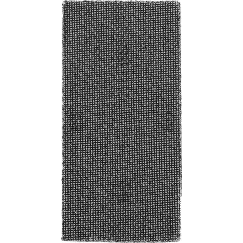Trend Mesh Sanding Sheet 93mm x 190mm
