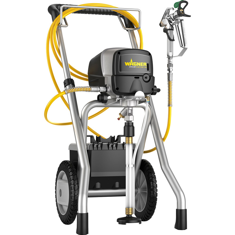 Wagner PowerPainter 90 Extra HEA Pro Airless Electric Paint Sprayer