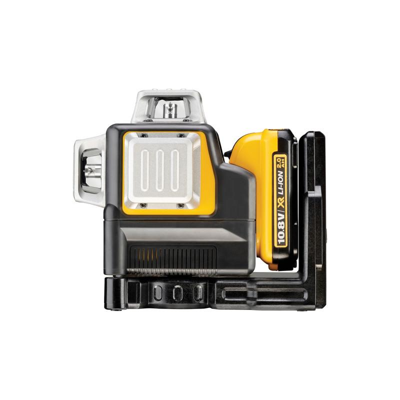 DeWalt DCE089D1G 10.8V Multi Line Laser