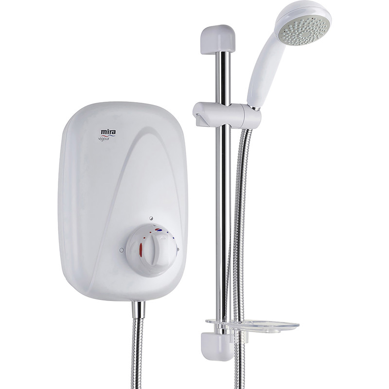 Mira Vigour Power Shower