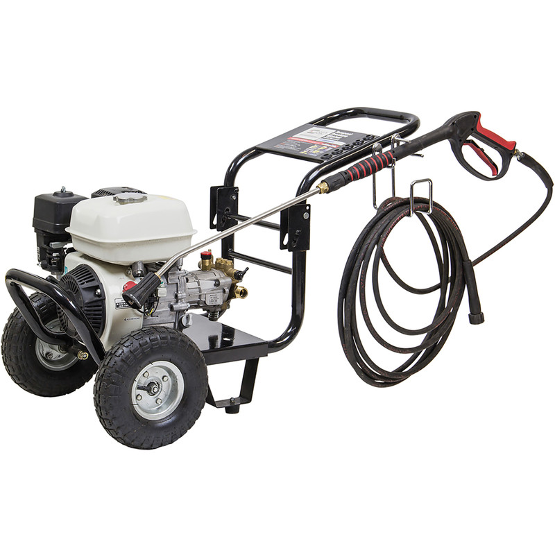 SIP HONDA TGHP570/150 Petrol Powered Pressure Washer