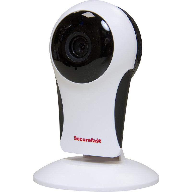 Wireless Pet & Child Monitoring Camera