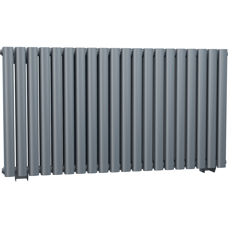 Double Panel Horizontal Designer Radiator