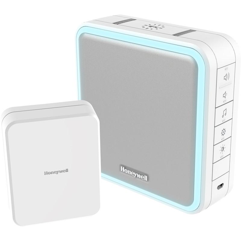 Honeywell Wireless Portable Door Chime Kit