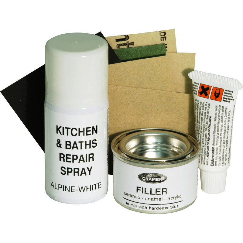 Cramer Kitchen & Bath Repair Kit