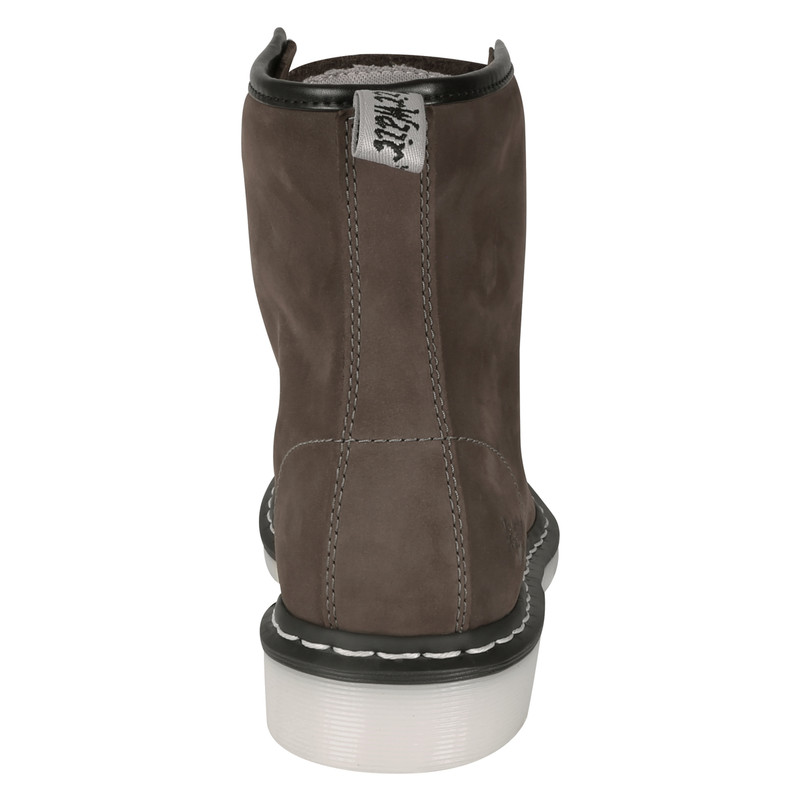 Dr Martens Maple Womens Safety Boots