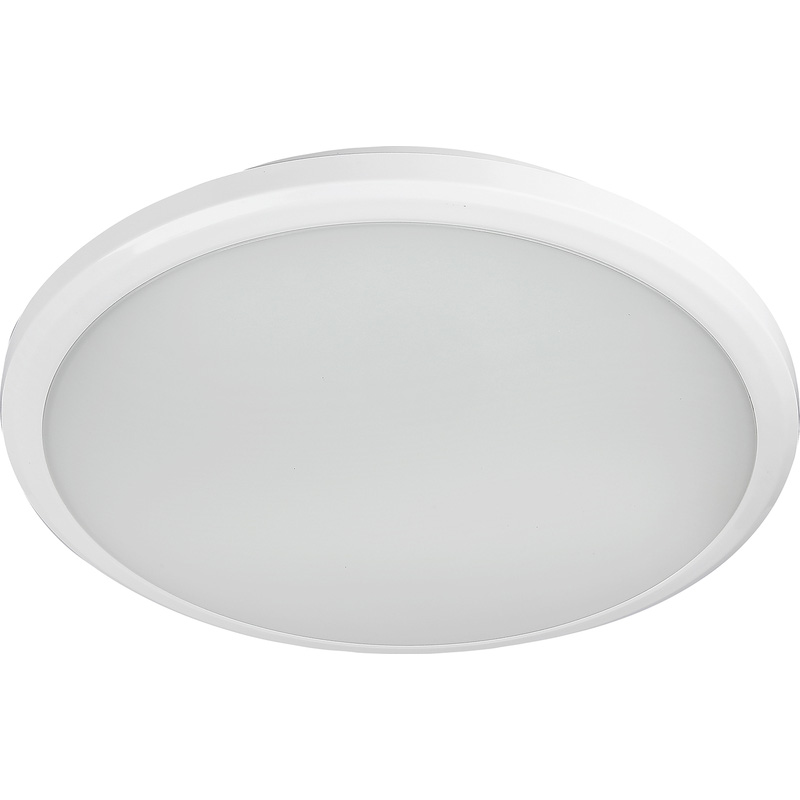 V-TAC LED Decorative Slim Bulkhead IP65