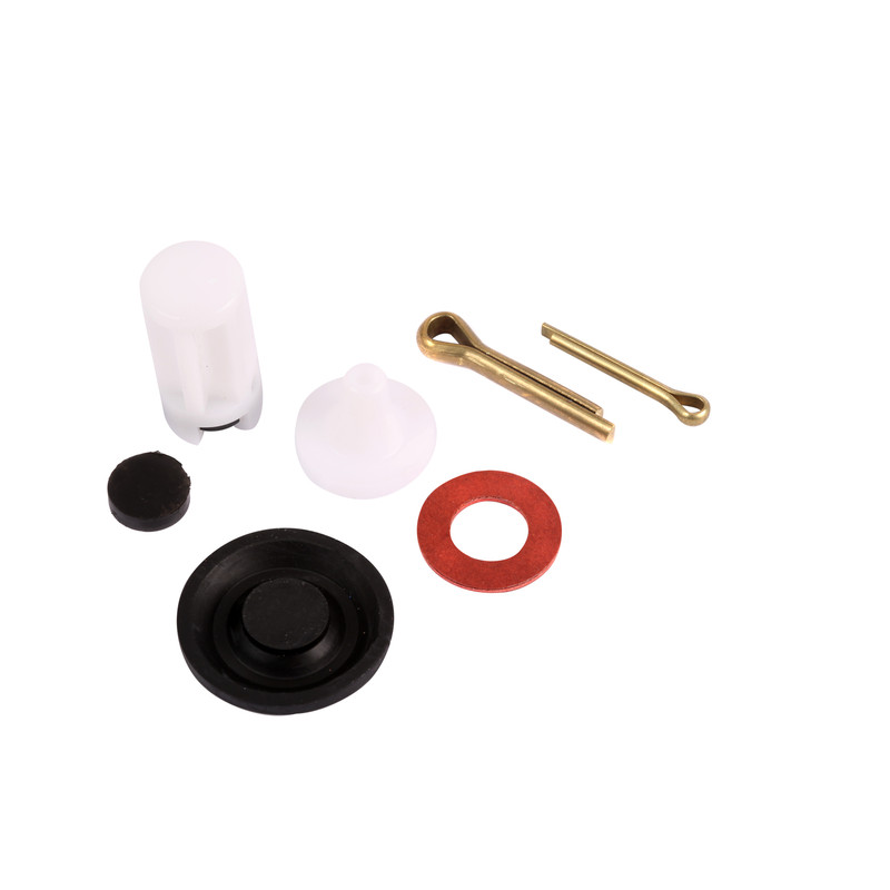 Ball Valve Repair Kit