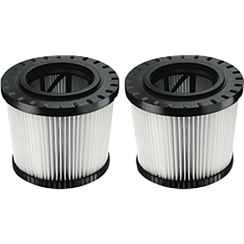 DeWalt Replacement Filter for DWV902M Type 2 & DWV900L