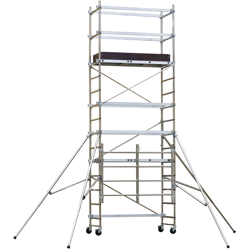 TB Davies Speedy Scaffold Tower