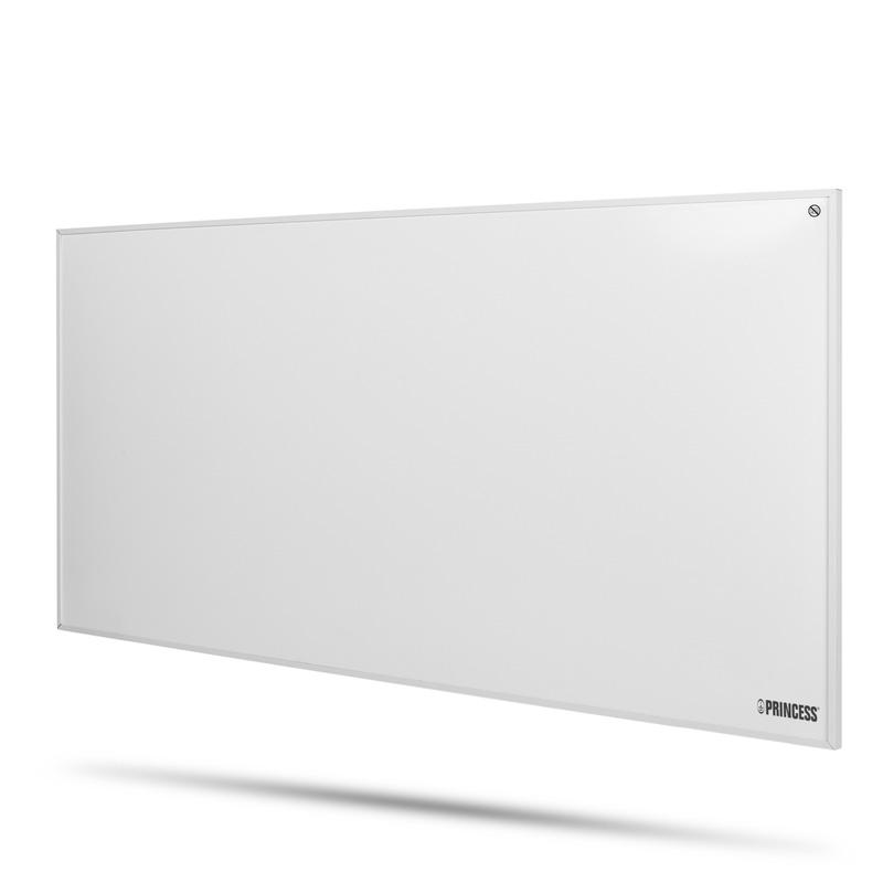 Princess Smart Infrared Panel Heater
