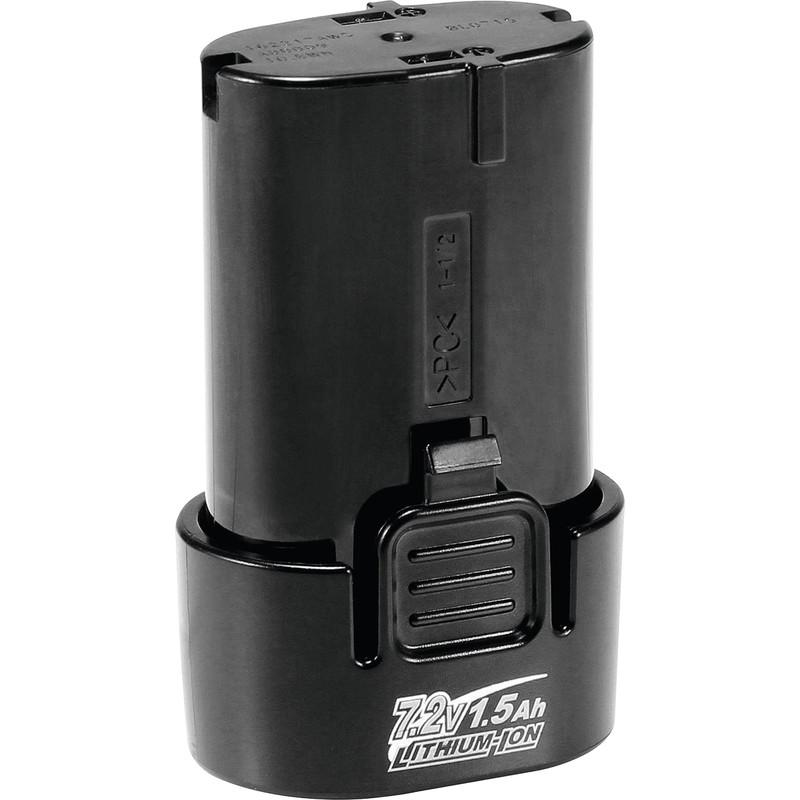 Makita 7.2V Li-Ion Battery for Gas Nailers