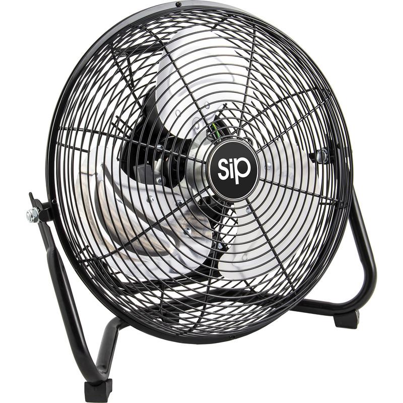 SIP Workshop Floor Fan