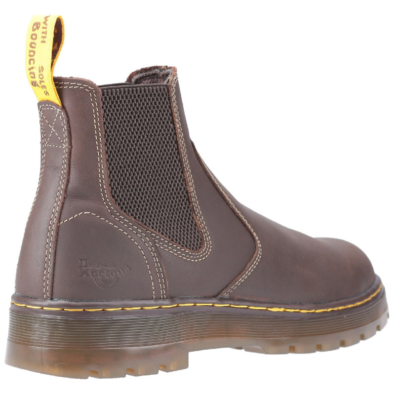 Dr Martens Eaves Safety Dealer Boots
