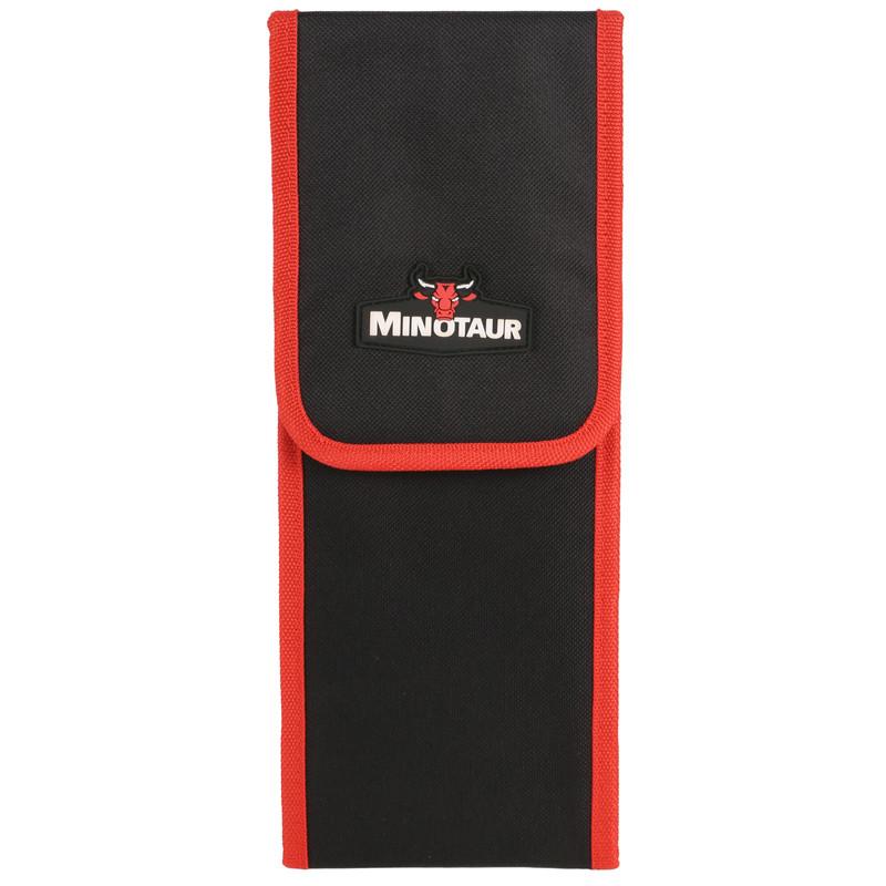 Minotaur Rasp Set