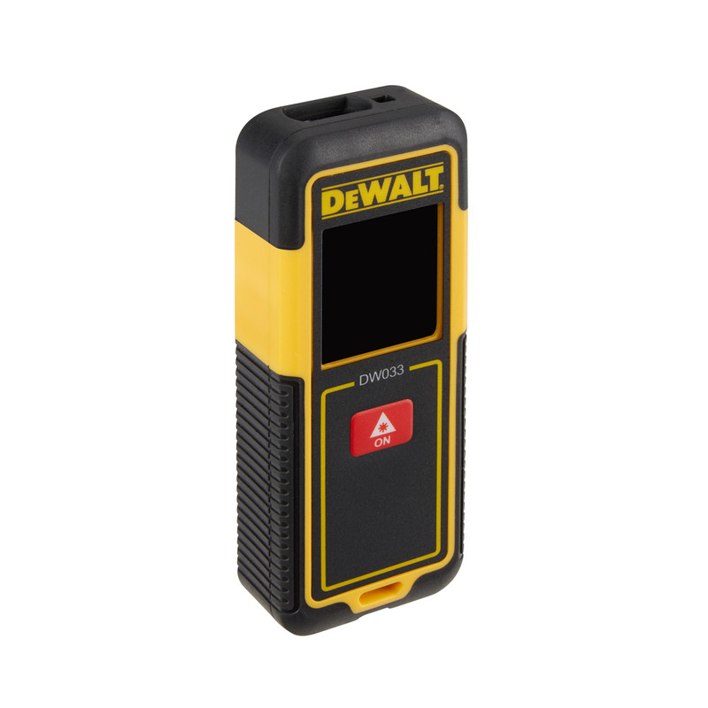 DeWalt DW033-XJ Laser Distance Measurer