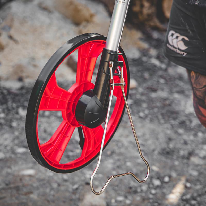 Minotaur Digital Measuring Wheel
