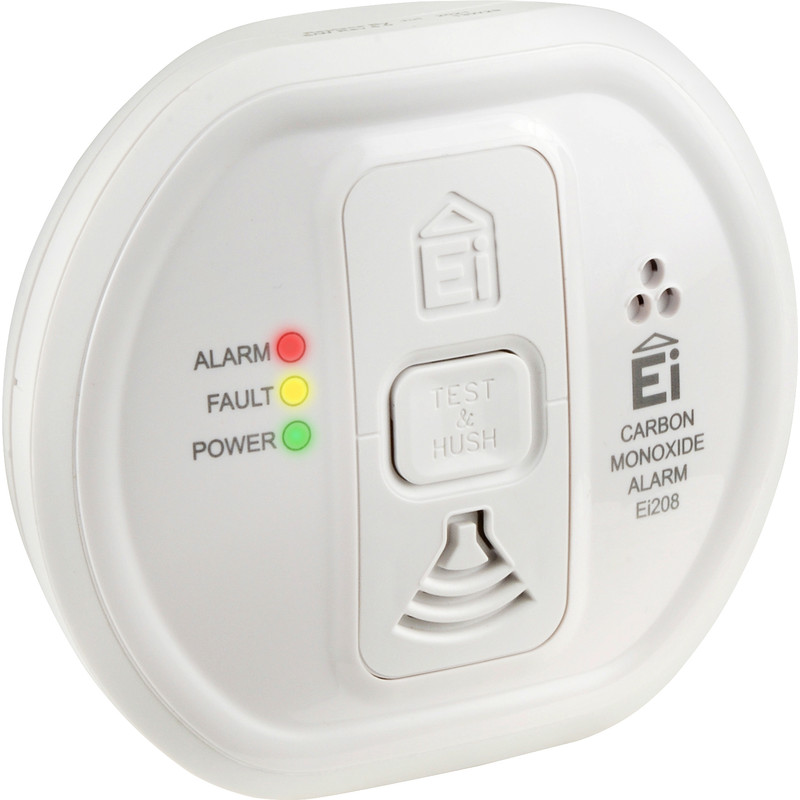 Aico Ei208 Carbon Monoxide Alarm