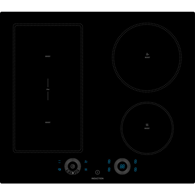 Culina Flexi Zone Induction Hob