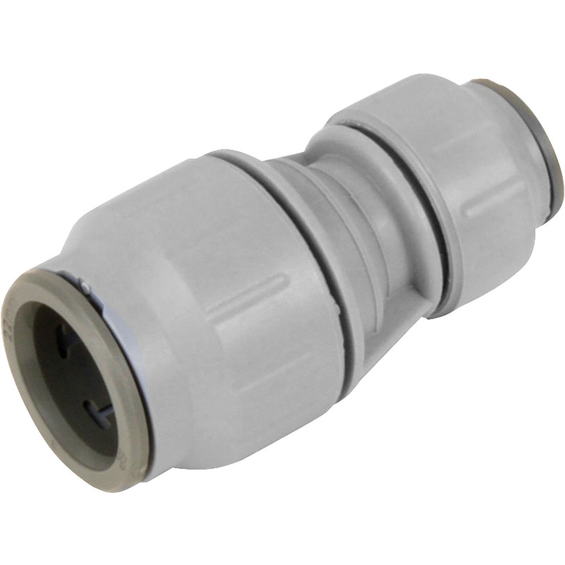 JG Speedfit Reducing Straight Coupler