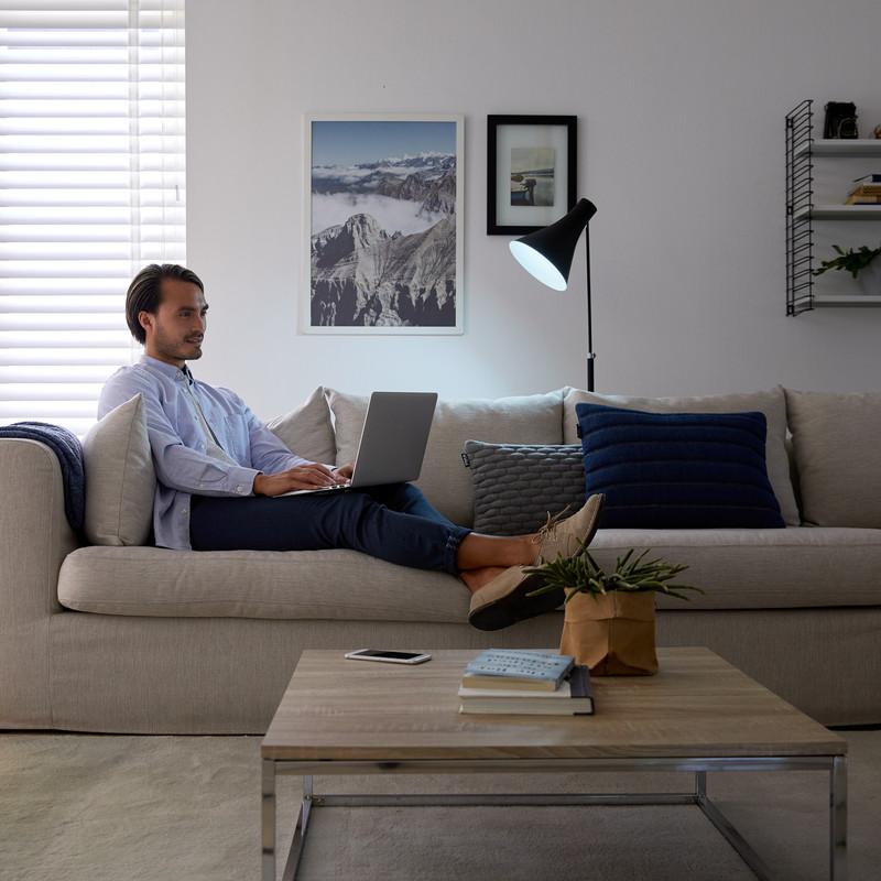Philips Hue White Lamp