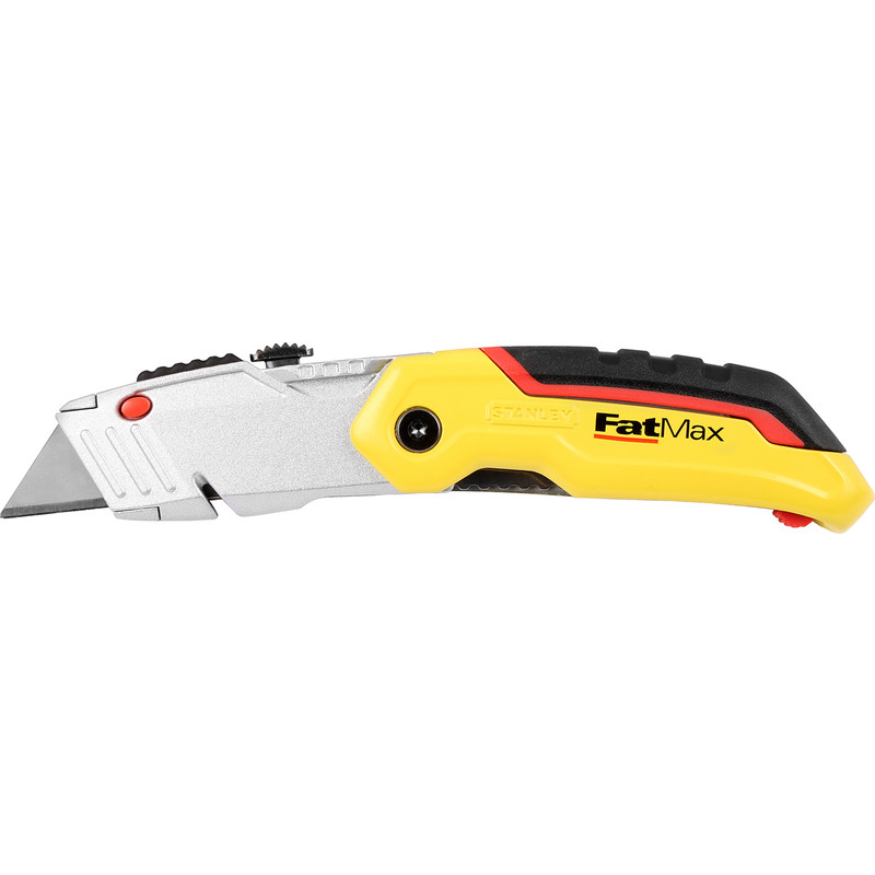Stanley FatMax Retractable Folding Knife