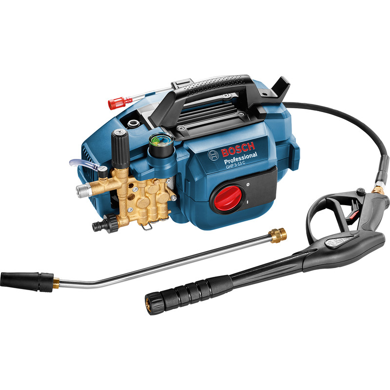 Bosch Professional GHP 5-13 C Compact Pressure Washer