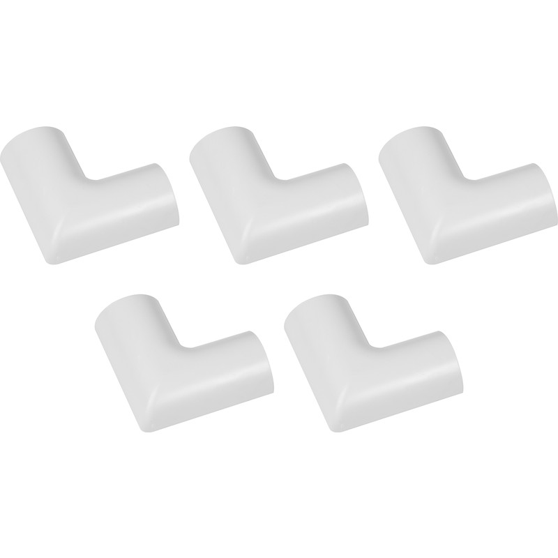 D-Line Flat Bends