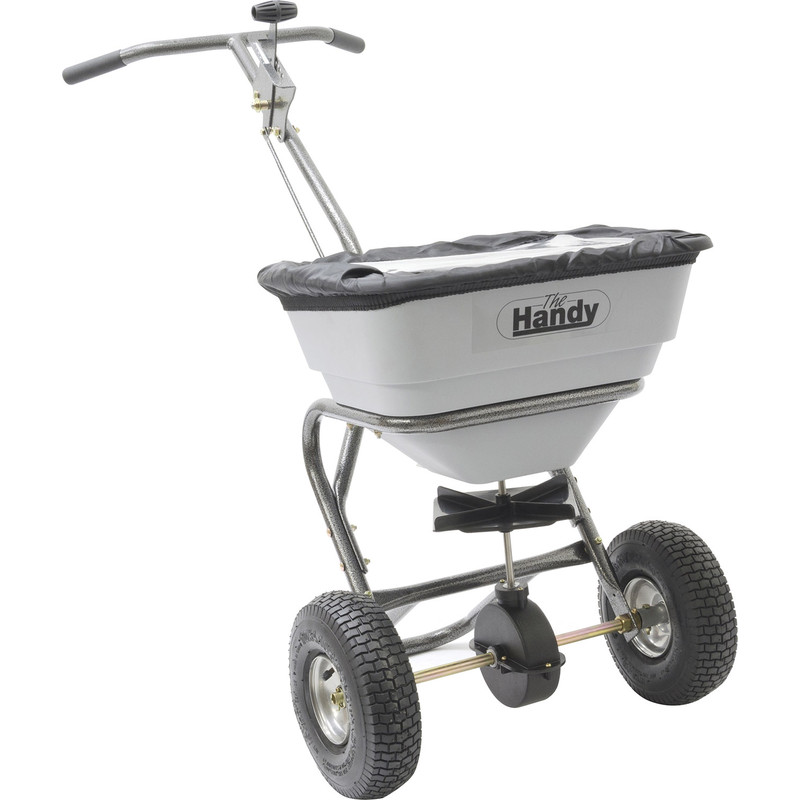 The Handy Heavy Duty Easy Build Spreader