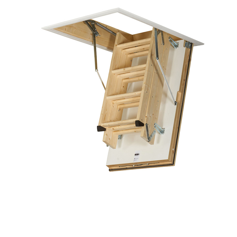 TB Davies LuxFold Loft Ladder