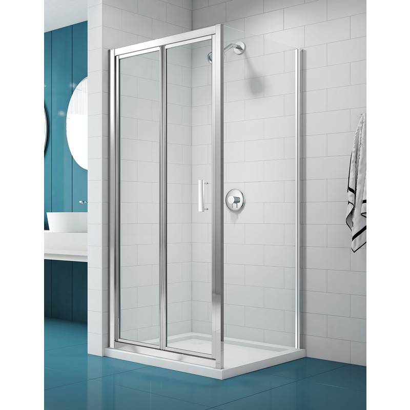 Merlyn NIX Bi-Fold Shower Enclosure Door