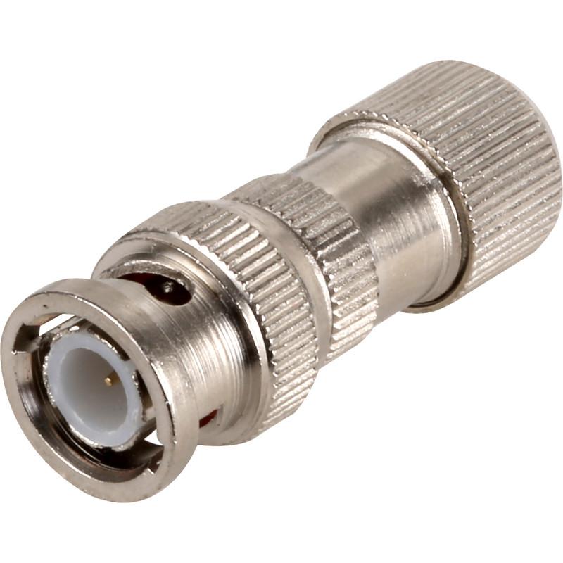 PROception TV (IEC) Coaxial Plug
