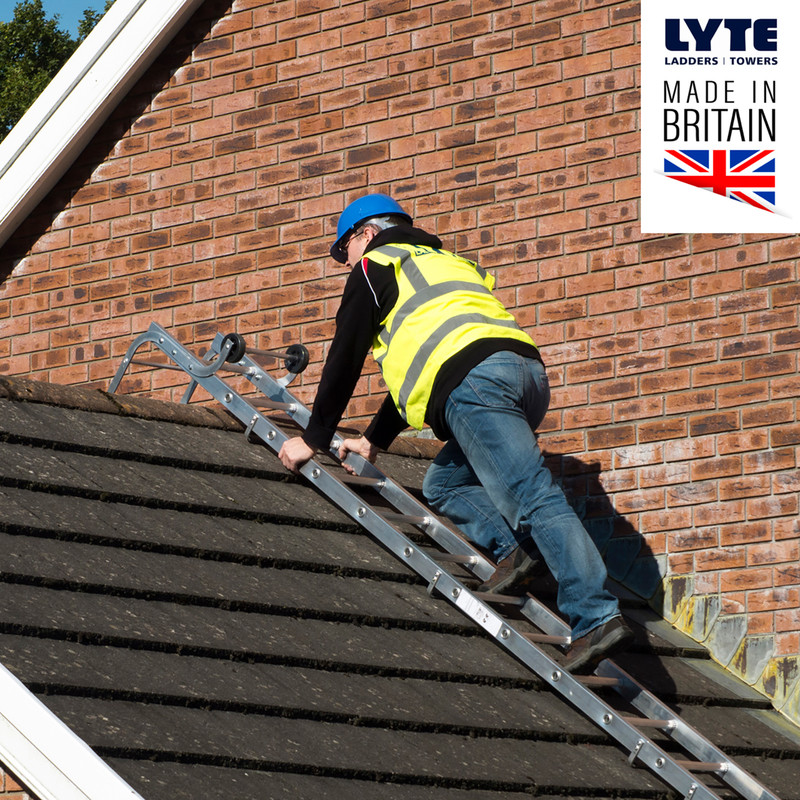 Lyte Roof Ladder