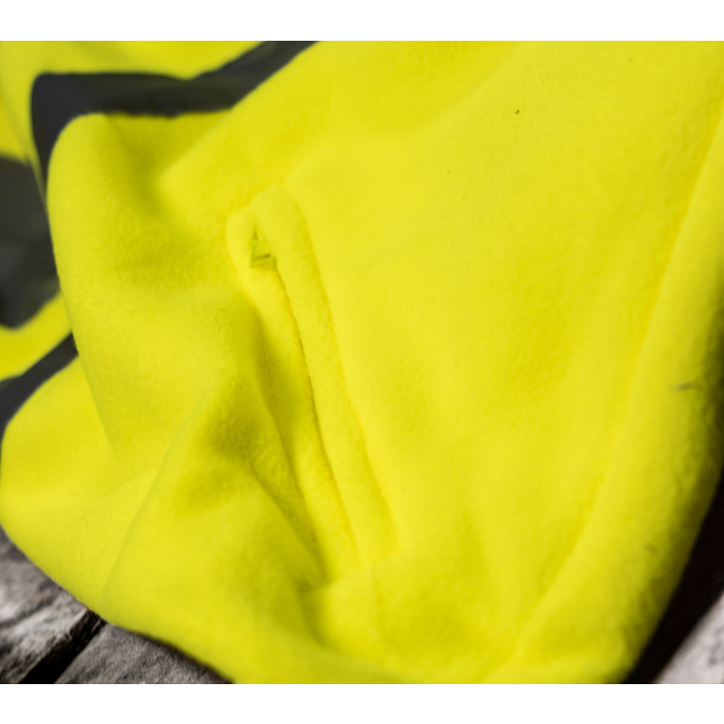 Hi Vis Fleece