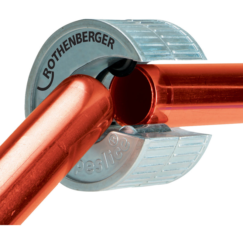 Rothenberger Pipeslice Tube Cutter