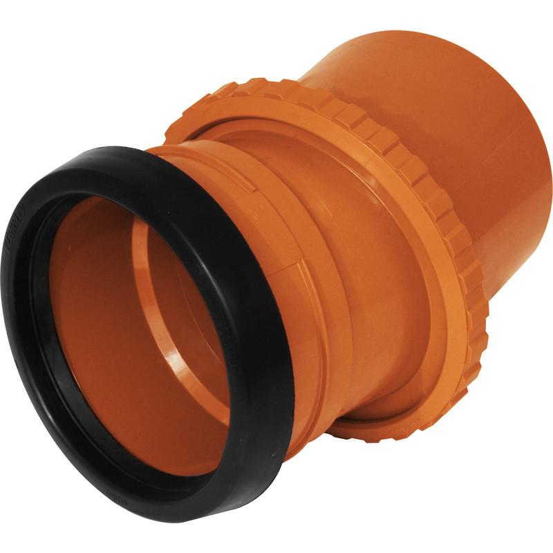 Adjustable Bend 110mm