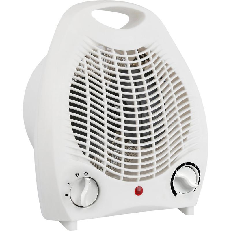 Airmaster 2kW Upright Fan Heater