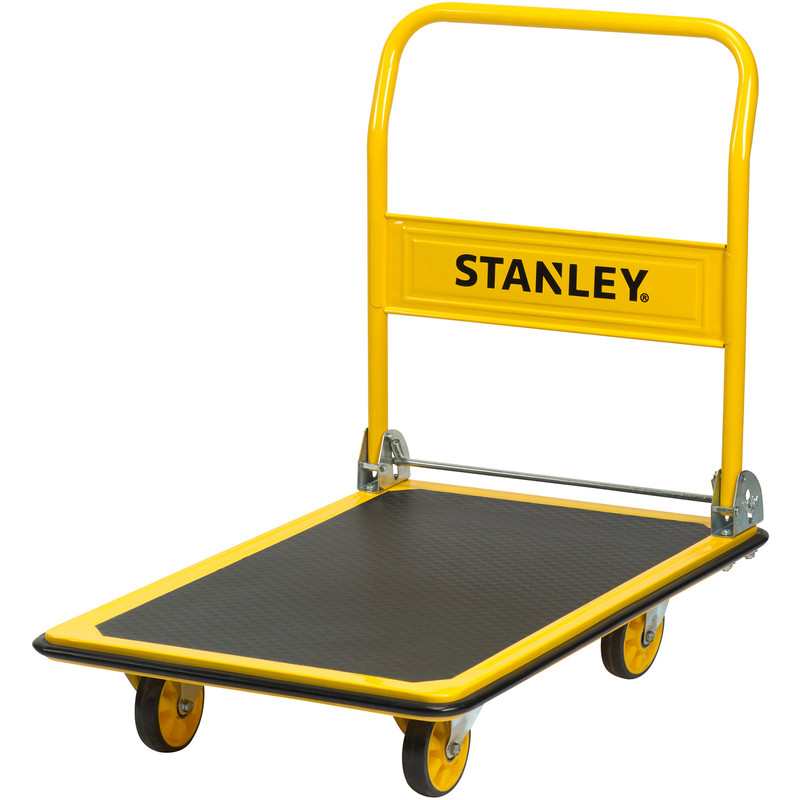 Stanley PC528 Platform Truck